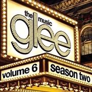 Glee- The Music, Volume 6
