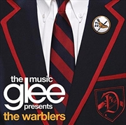 Glee- The Music Presents The Warblers