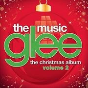 Glee- The Music, The Christmas Album, Vol. 2