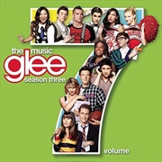 Glee- The Music, Volume 7