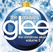 Glee- The Music, The Christmas Album Vol. 3