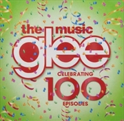 Glee- The Music Presents The Best Of Glee Celebrating 100 Episodes