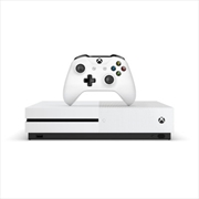 Xbox One Console S 1tb Minecr