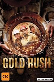 Gold Rush - Season 1-7 | Collection