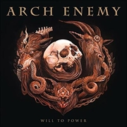 Will To Power: Ltd Ed