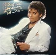 Thriller | Vinyl