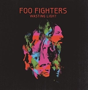 Wasting Light | Vinyl
