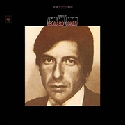 Songs Of Leonard Cohen | Vinyl