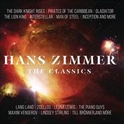 Hans Zimmer: The Classics | CD