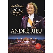 Rieu Royale | DVD