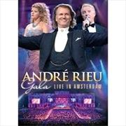 Gala Live In Amsterdam | DVD