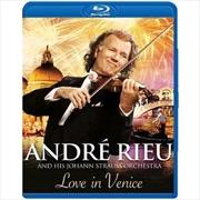 Love In Venice | Blu-ray