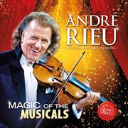 Magic Of The Musicals | CD