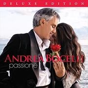 Passione | CD
