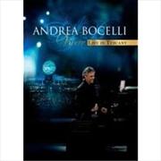 Vivere - Live In Tuscany | DVD