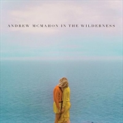 Andrew Mcmahon In The Wilderness | CD