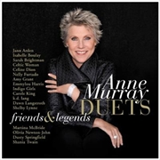 Duets, Friends And Legends | CD
