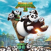 Kung Fu Panda 3 | Vinyl