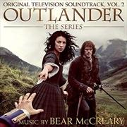Outlander: Vol2
