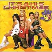 Its A Hi 5 Christmas