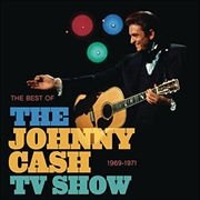 Best Of The Johnny Cash Tv Sho | Vinyl