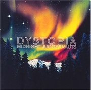 Dystopia | CD