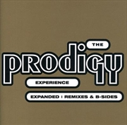 Experience- Expanded- Remixes and B-Sides | CD