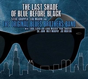 Last Shade Of Blue Before | CD