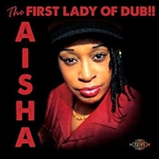First Lady Of Dub | CD