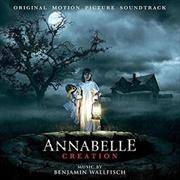 Annabelle: Creation | CD