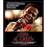 Gospel According To | Blu-ray