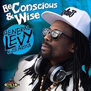 Be Conscious And Wise | CD