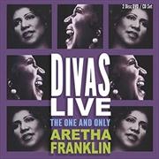 Divas Live | CD