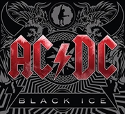 Black Ice: 2lp | Vinyl