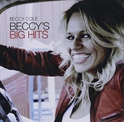 Beccy's Big Hits | CD