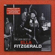 Very Best Of Ella Fitzgerald | CD