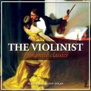 Violinist: Romantic Classics | CD