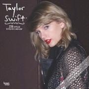 Taylor Swift Calendar 2018