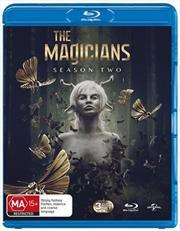 Magicians - Season 2, The | Blu-ray