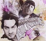 Moonshine Lemonade | CD