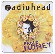 Pablo Honey | Vinyl