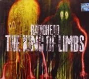 King Of Limbs | CD