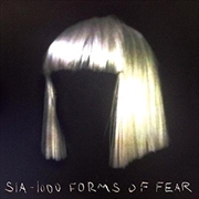 1000 Forms Of Fear | Vinyl