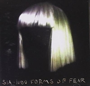1000 Forms Of Fear | CD