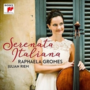 Serenata Italiana | CD