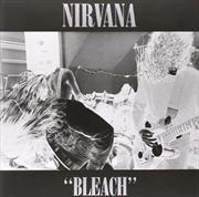 Bleach | Vinyl