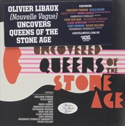 Uncovered Queens Of The Stone Age | CD