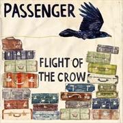 Flight Of The Crow | CD