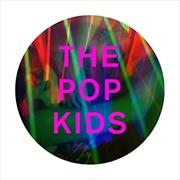 Pop Kids, The