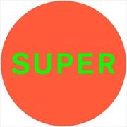 Super | Vinyl
